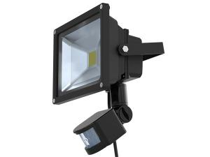 Reflector LED PIR serie P